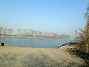 Schönes Wetter, Wasser und vor allem Ruhe