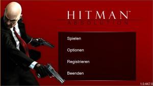 Der neueste Teil der Hitman Reihe